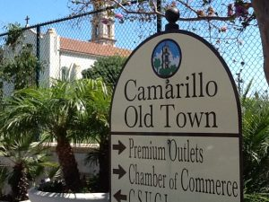 Old Town Camarillo