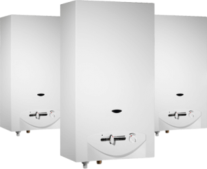 Tankless Water Heater Install Simi Valley